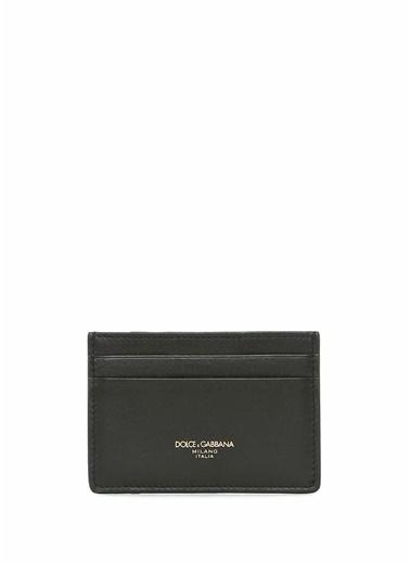 Dolce&Gabbana Kartvizitlik Siyah